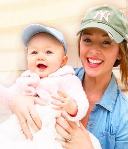 Jamie Otis and Doug Hehner from 'Married at First Sight' Are Officially Trying for Another Baby!