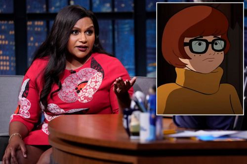 Mindy Kaling shocked by backlash to South Asian 'Scooby-Doo' spinoff