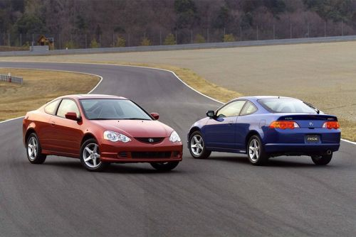 Acura Confirms the Revival of the Type S Trim